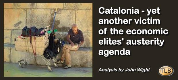 Catalonianeoliberalism