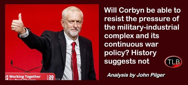 CorbynPilger