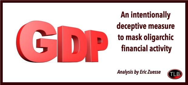 GDPmisleading