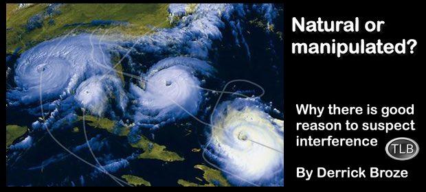 HurricanesGeoengineering
