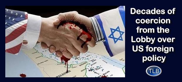 IsraelLobbycoercionUS
