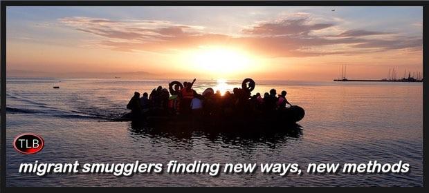 Migrantssunset