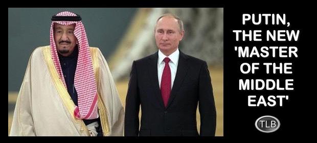 PutinMiddleEastInfluence