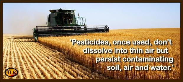 agricultureEUpesticides