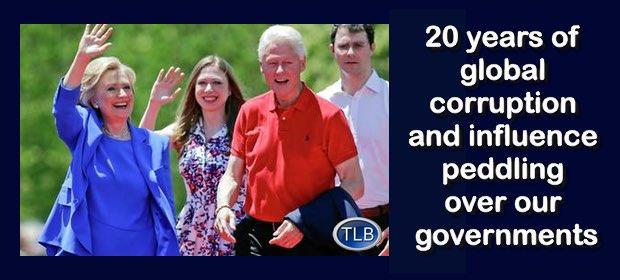 ClintonsCorruptGlobalism