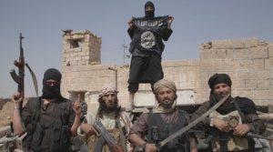 ISISfightersSyria