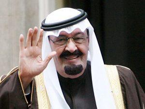 KingAbdullahdead