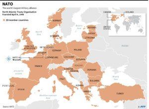 NATOinEurope
