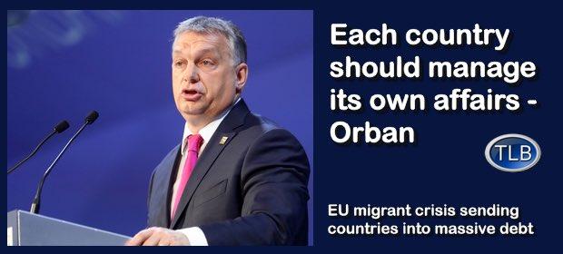OrbanGothenberg