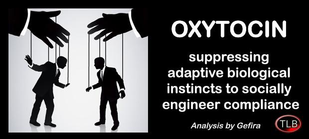 Oxytocinsuppressedbiology
