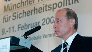 PutinMunichspeech