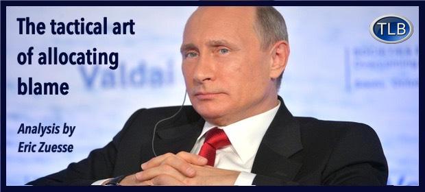 PutinValdiEUblame