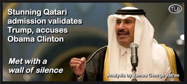 Qatar al-Thani