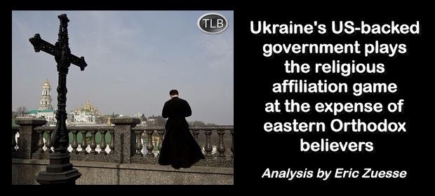 Ukrainereligiousproblem