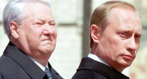 YeltsinPutin