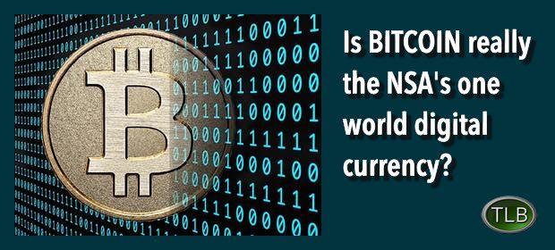 BitcoinNSA