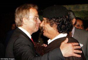 BlairGaddafi