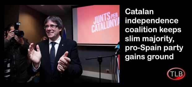 CataloniaelectionsDec2017