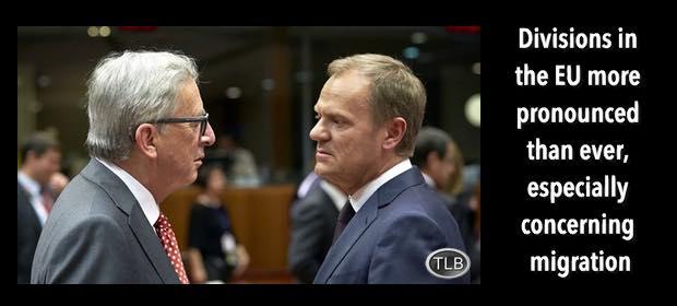 JunckerTuskDivisions