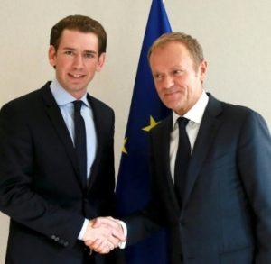 Kurz-l-und-EU-Ratspraesident-Tusk
