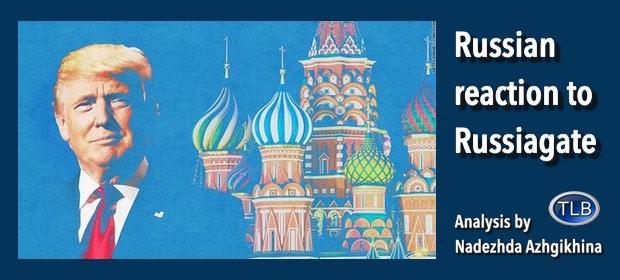 RussiagateinRussia