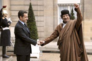 SarkozyGaddafi