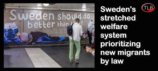 Swedenwelfare