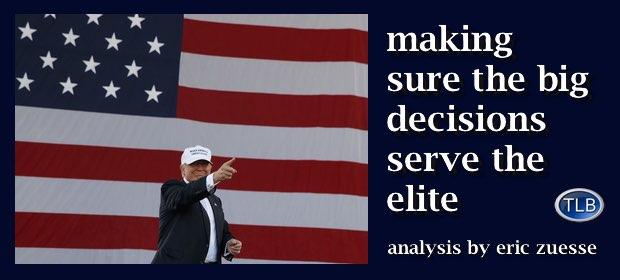 USbillionairesTrump