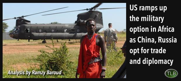 AfricaUSmilitary