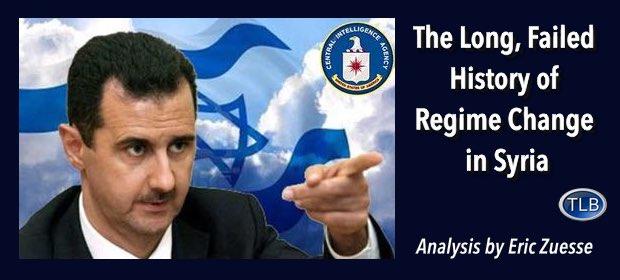AssadCIASyria