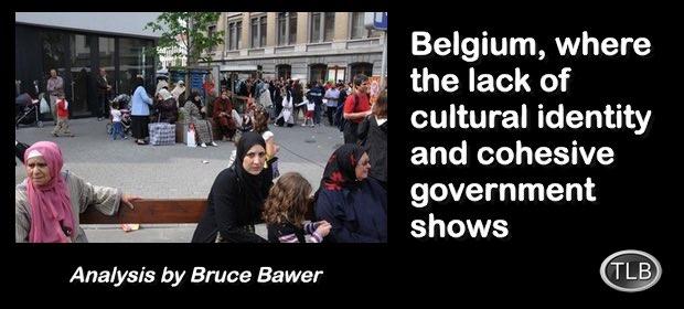 BelgiumIslam