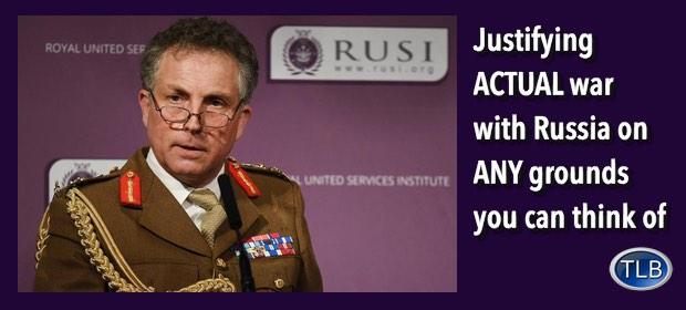 BritishmilitaryRussia