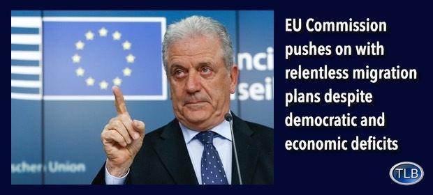 EUCommissionmigration