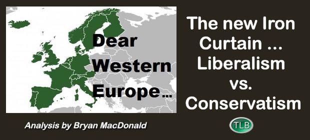 EastWestEurope
