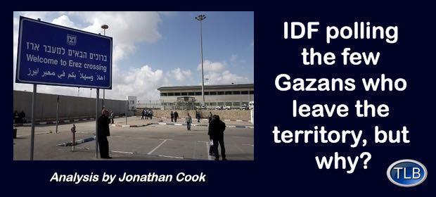 GazaIDFsurveys