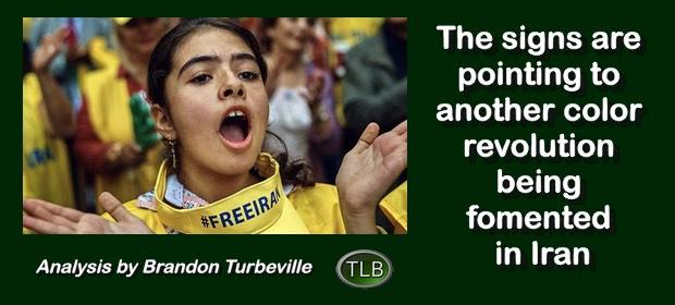 Irancolorrevolution