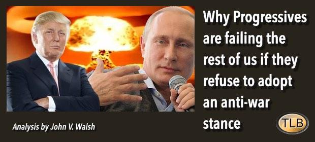 ProgressivesRussia
