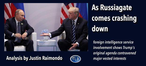 Russiagateforeignintelligence