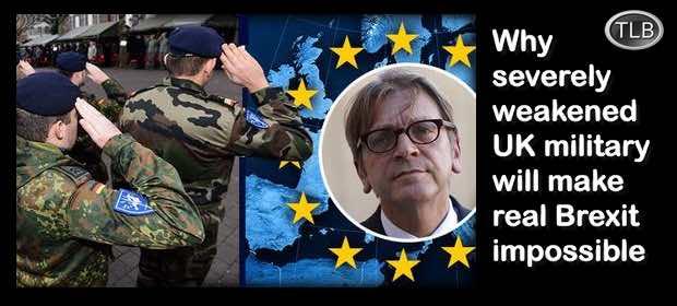 UKmilitaryBrexit