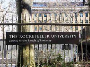 rockefeller-university