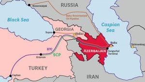 AzerbaijanSouthernGasCorridor