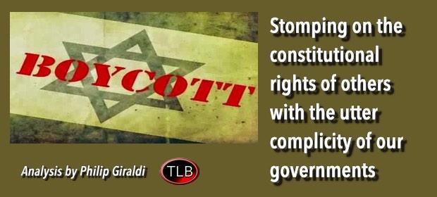 BoycottIsraelGiraldi