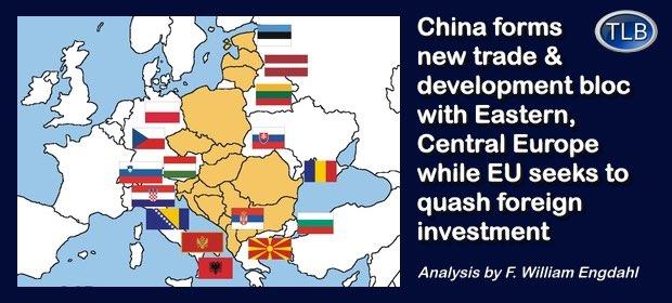 ChinaEasternEuropetrade