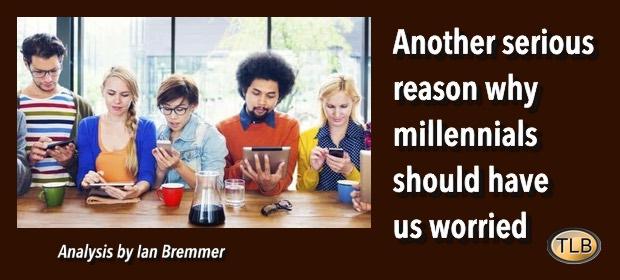 Millennialsdemocracy