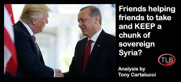 TrumpErdoganSyria