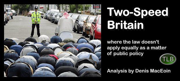 UKMuslimsnotintegrated
