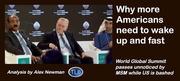 WorldGlobalSummit2018