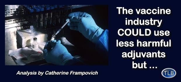 vaccinesalumfree