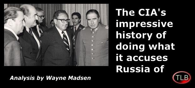 CIAmeddling