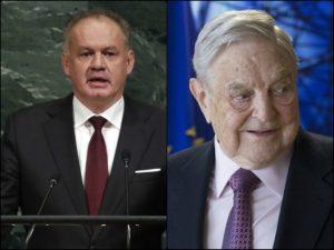 George-Soros-Andrej-Kiska